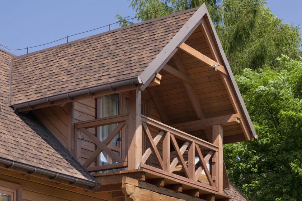 IKO Cambridge dual brown detail strechy