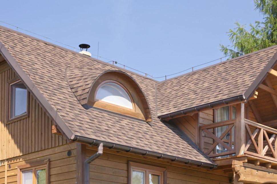 IKO-Cambridge-dual-brown-strecha-s-obloukem